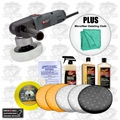 Porter-Cable 7424XP M1 7424XP Polisher/Meguiar's Polish Kit