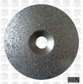 "Porter-Cable 823932 6"" x 24 Grit Carbide Grit Disc aka 18030"