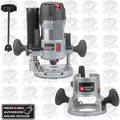 Porter-Cable 895PK 2-1/4 HP Multi-Base Router Kit