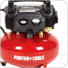 Air Tools, Compressors and Accessories
