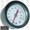 "Porter-Cable PAS4 Air Pressure Gauge - 300 PSI, 1/8"" NPT Gauge"