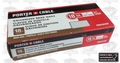 Porter-Cable PBN18100 Galvanized Brad Nails
