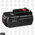Porter-Cable PC18B NiCd Cordless Battery