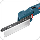 Power Hand Saws and Accessories