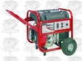 "Powermate PM0435004 Portable Generator ""Electric Start"""