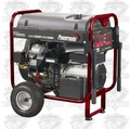 Powermate PM601250 V-Twin Gas Powered Portable Generator