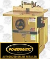 Powermatic 1270152 Super Shaper