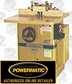 Powermatic 1270153 Super Shaper