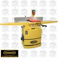 "Powermatic 1610084K Model 60C 2HP 1PH 230V 8"" Jointer"
