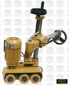 Powermatic 1790818 Model PF3-JR 1/4 HP, 1 PH, 115 V Stock Feeder
