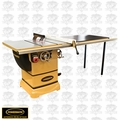 Powermatic 1791001K Table Saw