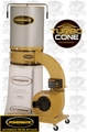 Powermatic 1791079K Turbo Cone Dust Collector