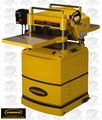 "Powermatic 1791213 15HH 3 HP 1 PH 230 V 15"" Planer"
