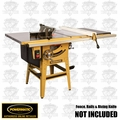 Powermatic 1791229 10'' Table Saw