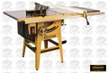 "Powermatic 1791230K 64B 10"" Tablesaw 50"" Accu-Fence+ RIVING KNIFE"