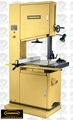 "Powermatic 1791257 Model 2013 2 HP, 1 PH, 230 V 20"" Bandsaw"