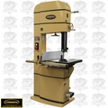 "Powermatic 1791258B PM2013B-3 20"" Bandsaw 5HP 3PH 230/460V"
