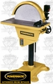 "Powermatic 1791264 3HP 20"" Disc Sander"