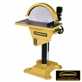 "Powermatic 1791264 DS20 3 PH 230/460 V 3HP 20"" Disc Sander"