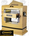Powermatic 1791280 Model 201 Planer