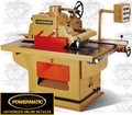Powermatic 1791285 Straight Line Rip Saw