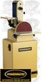 "Powermatic 1791292K 6""x48"" Belt/Disc Sander"