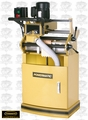 Powermatic 1791304 DT45 4 Line Single End Manual Dovetail Machine