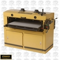 "Powermatic 1791320 Model DDS-237 37"" 7.5 HP, 1 Ph Dual Drum Sander"