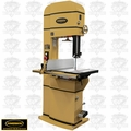 "Powermatic 1791801B PM1800B-3 18"" Bandsaw 5HP 3PH 230/460V"