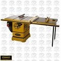 "Powermatic 1792001K Model PM2000 3HP 10""Table Saw"