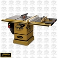 "Powermatic 1792003K Model PM2000 3HP 10""Table Saw"