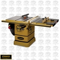 "Powermatic 1792013K Model PM2000 5HP 10""Table Saw"