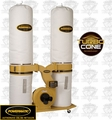 Powermatic 1792071K Turbo Cone Dust Collector