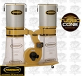 Powermatic 1792072K Turbo Cone Dust Collector