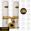 Powermatic 1792073K Turbo Cone Dust Collector