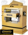 "Powermatic 1791267 22"" Planer"