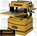 "Powermatic 1791296 20"" Planer"