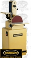 Powermatic 1791291K Belt/Disc Sander