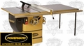 "Powermatic 1720305K 14"" Table Saw"