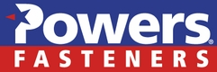Powers Fasteners Logo