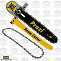Prazi PR-2700 Beam Cutter with Extra Replacement Chain