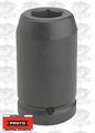 "Proto Tool J10065ML 65MM 1"" Drive Impact Socket - 6 Point"