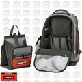 Proto Tool J114BP Job Site Back Pack with Removable Tote
