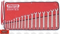 Proto Tool J1200RM-T500 17pc 7mm - 24mm Combination Metric Wrench Set