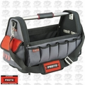 Proto Tool J120TB Open Tote Tool Bag with 10 Pockets