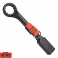 Proto Tool J2680SWM-TT 80mm Tethered Offset Striking Wrench 12 Point