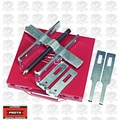 Proto Tool J4234B 10 Ton Proto-Ease 2-Way Straight Jaw Puller Set