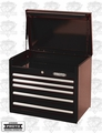 "Proto Tool J442719-5BK 27"" Black Top Chest"