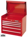 "Proto Tool J442719-5RD 27"" Red Top Chest"