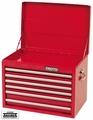 "Proto Tool J442719-6RD 27"" Red Top Chest"